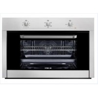 Electric oven 90 cm 9 positions