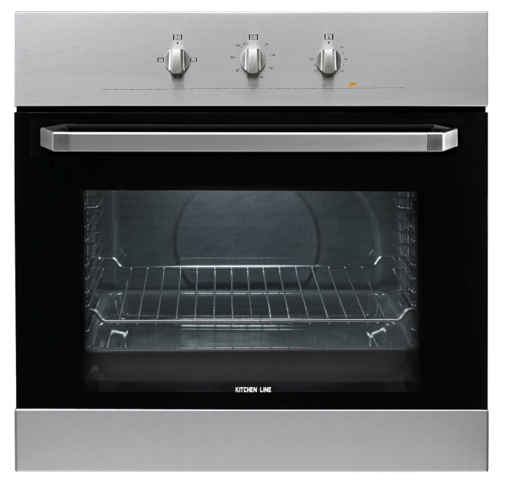 Electric oven 60 cm